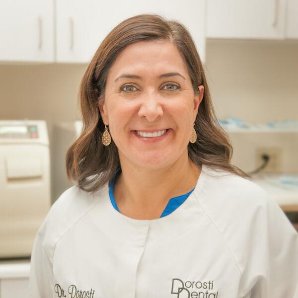 Dr Dorosti