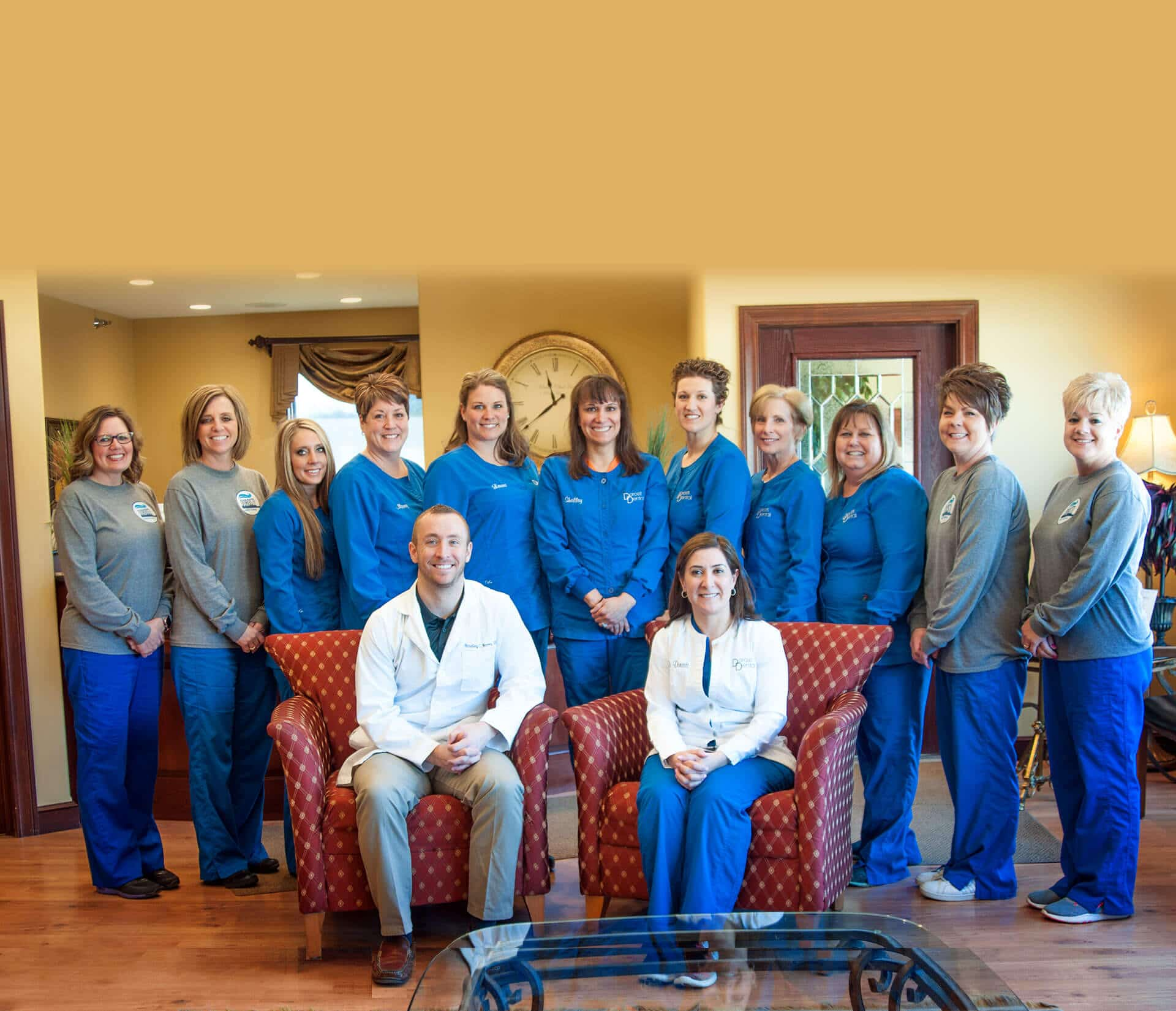Doroti Dental Team