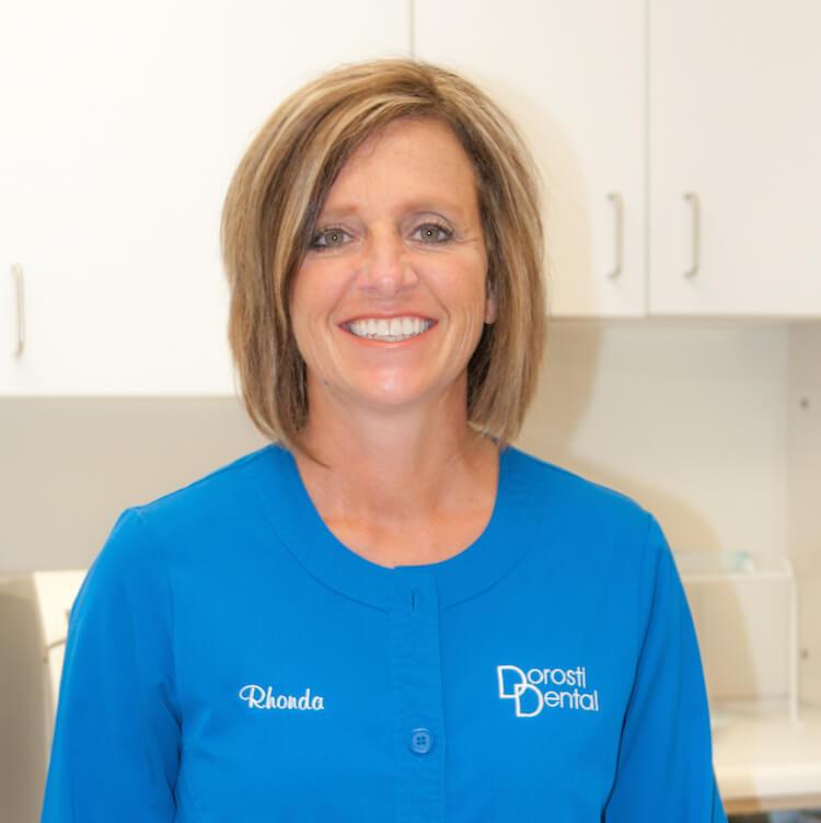 Rhonda Hygienist