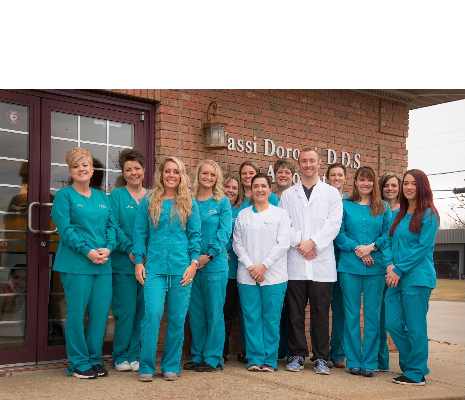 Dorosti Dental Team
