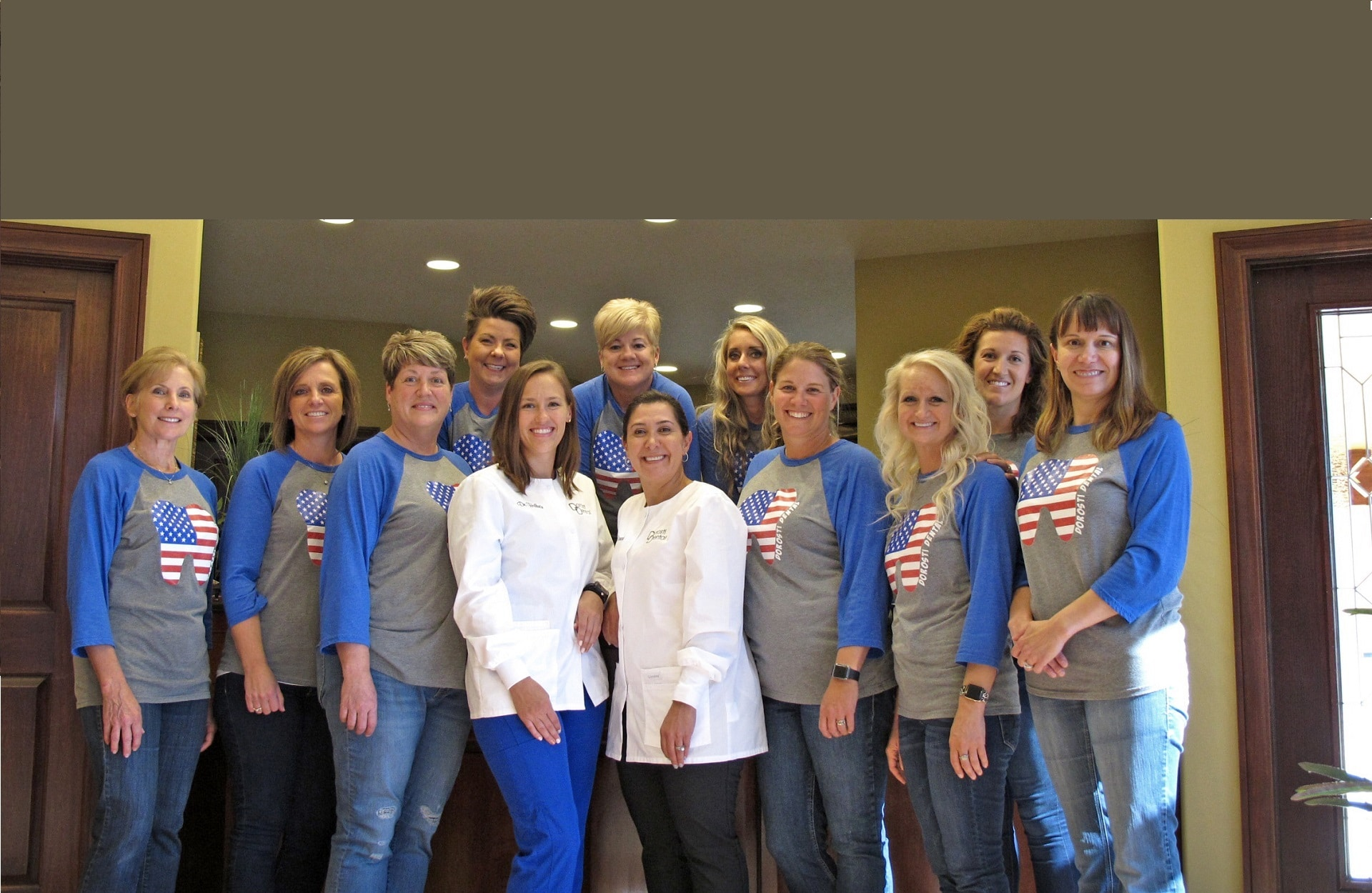 Dorosti Family Dental Team